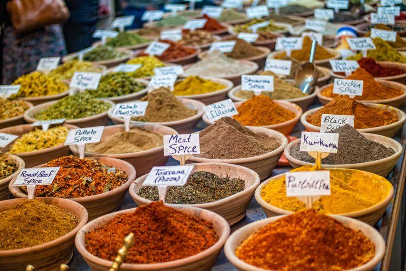 food tour israel