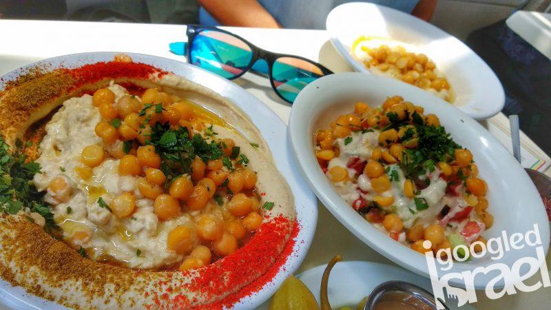 Hummus abu dubi