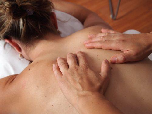 Masu-massage